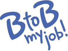 BTOB MY JOB !
