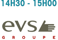 GROUPE EVS